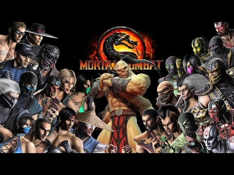 Mortal Kombat – A highly popular, fictional video game, or a dark underlying truth on the planet?