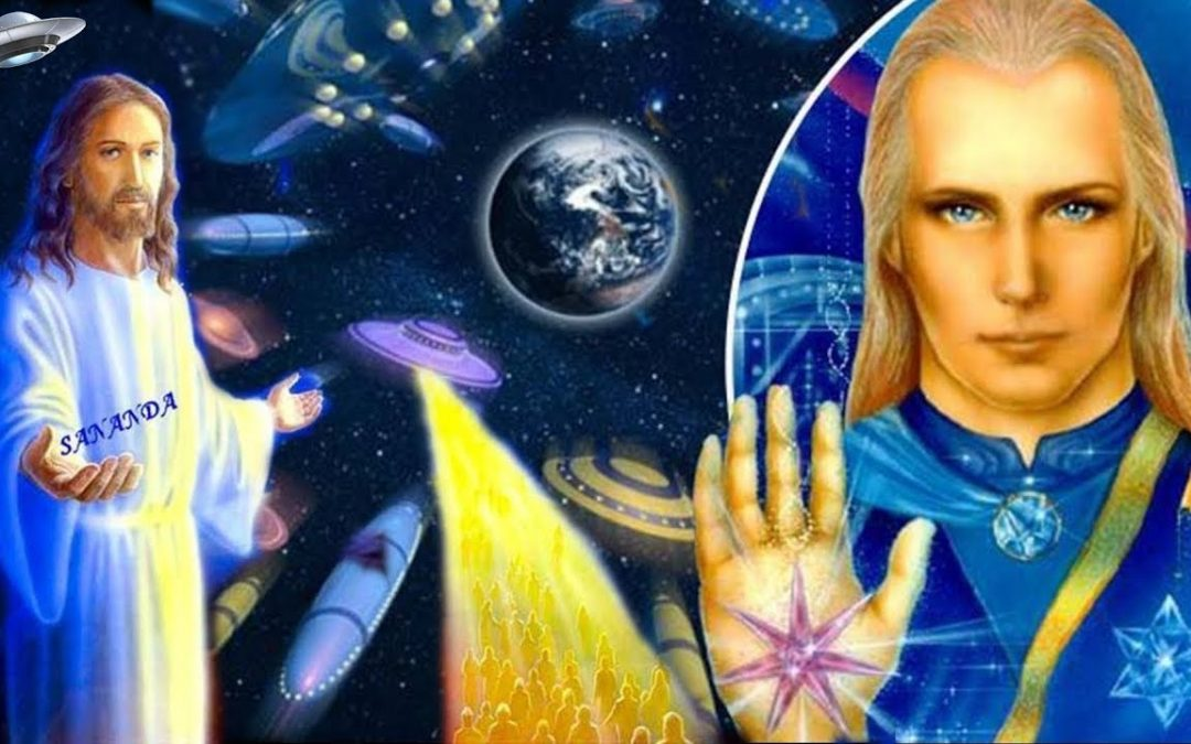 Stay Grounded, Be the Pillars of Hope and Peace for the World – Ashtar