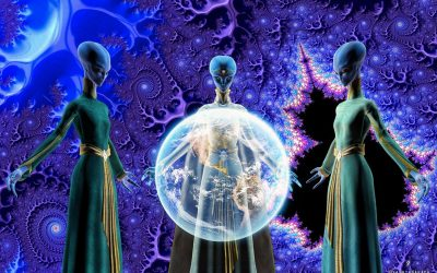 Truths, the World and It's Reflections – EnReeTah of the Arcturian Council