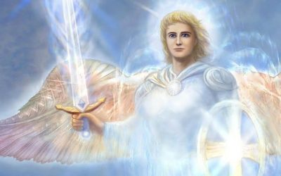 BE The Light, You ARE The Light – Archangel Michael